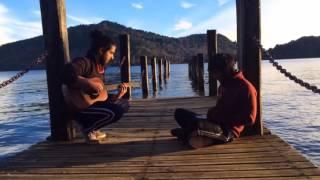 Salvame - Dread Mar I - Cover JEFA (video casual)