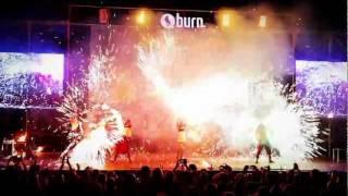 Burn Kiev Fire Fest 2011