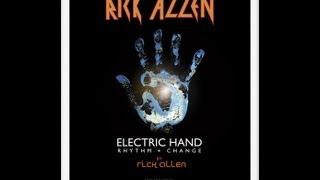 Official Trailer: Rick Allen's Art Gallery Debut at Martin Lawrence Galleries (Las Vegas)
