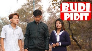 Budi Pidit |Modern Love|Nepali Comedy Short Film|SNS Entertainment|EP-4
