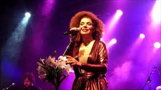 Vanessa da Mata / Nossa Canção / Sesc Belenzinho SP 21 09 18