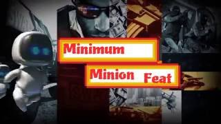 DCUO - Minimum minion Feat