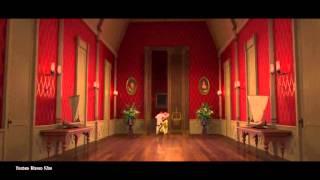 Frozen - Love is an open Door [japanese]