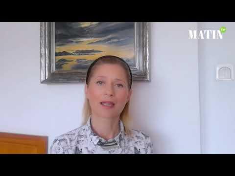 Video : Oser demander de l'aide, c'est important en temps de crise