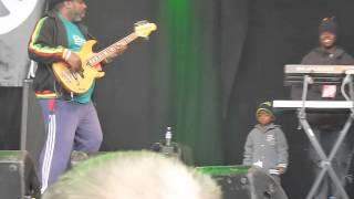 Macka B & The Reggae Roots Band