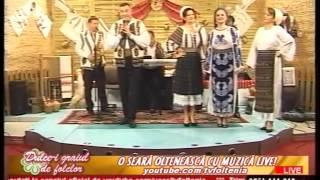 Nelu Bitina - Floarea mea de liliac LIVE 2015