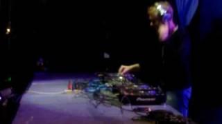 Armin van Buuren en vivo guadalajara 2008