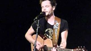 King Of Spain - The Tallest Man On Earth [Live]