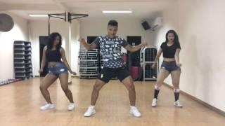 MC G15   Deu Onda |O Pai te Ama  | Coreografia - Cia de Dança Jhonnys Marks