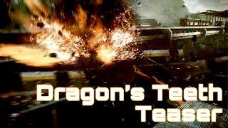Dragon's Teeth DLC Teaser!!!!