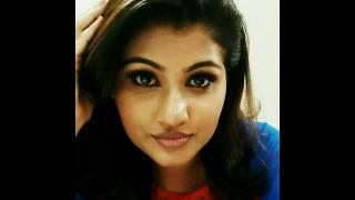 Aleena Padikkal Serial Actress & Anchor Hot Mistakes width=