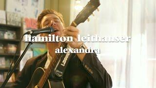 Hamilton Leithauser - Alexandra (Live @ LUNA music)