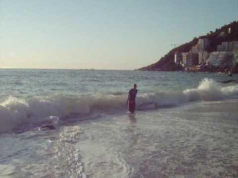 Splash…