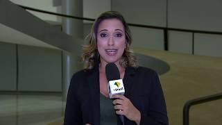 Presidente Bolsonaro e ministros se reúnem para tratar de incêndios na Amazônia