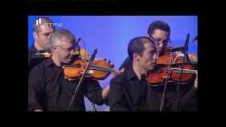 Orquestra Filarmonia das Beiras com Vitorino :: 05'out'11 :: Coliseu dos Recreios :: Passarada