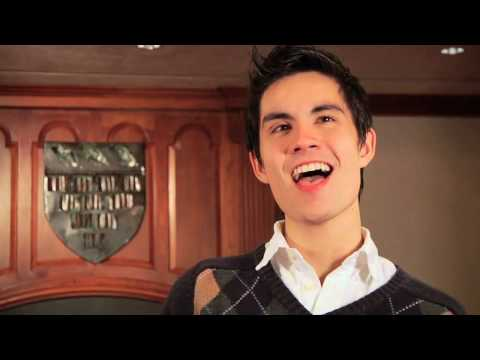 Heaven de Sam Tsui Letra y Video