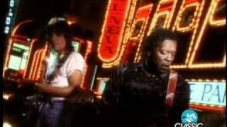 Buddy Guy featuring Jeff Beck - Mustang Sally HQ