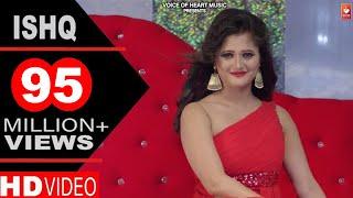 Haryanvi Songs | Ishq | Latest Haryanavi DJ Songs 2017 | Mandeep Rana, Anjali Raghav