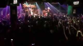 Green Valley & Morodo. Live Sala Penelope (Madrid)