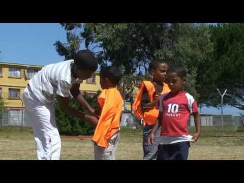 The Backpack Volunteer Project