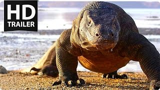 PLANET EARTH 2 Extended Trailer (2016)