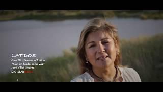 Con un nudo en la Voz ( LATIDOS ) Gina Gil - Fernando Torrico