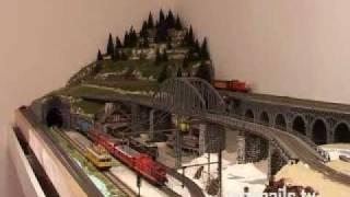 Comboios Eléctricos parte 1