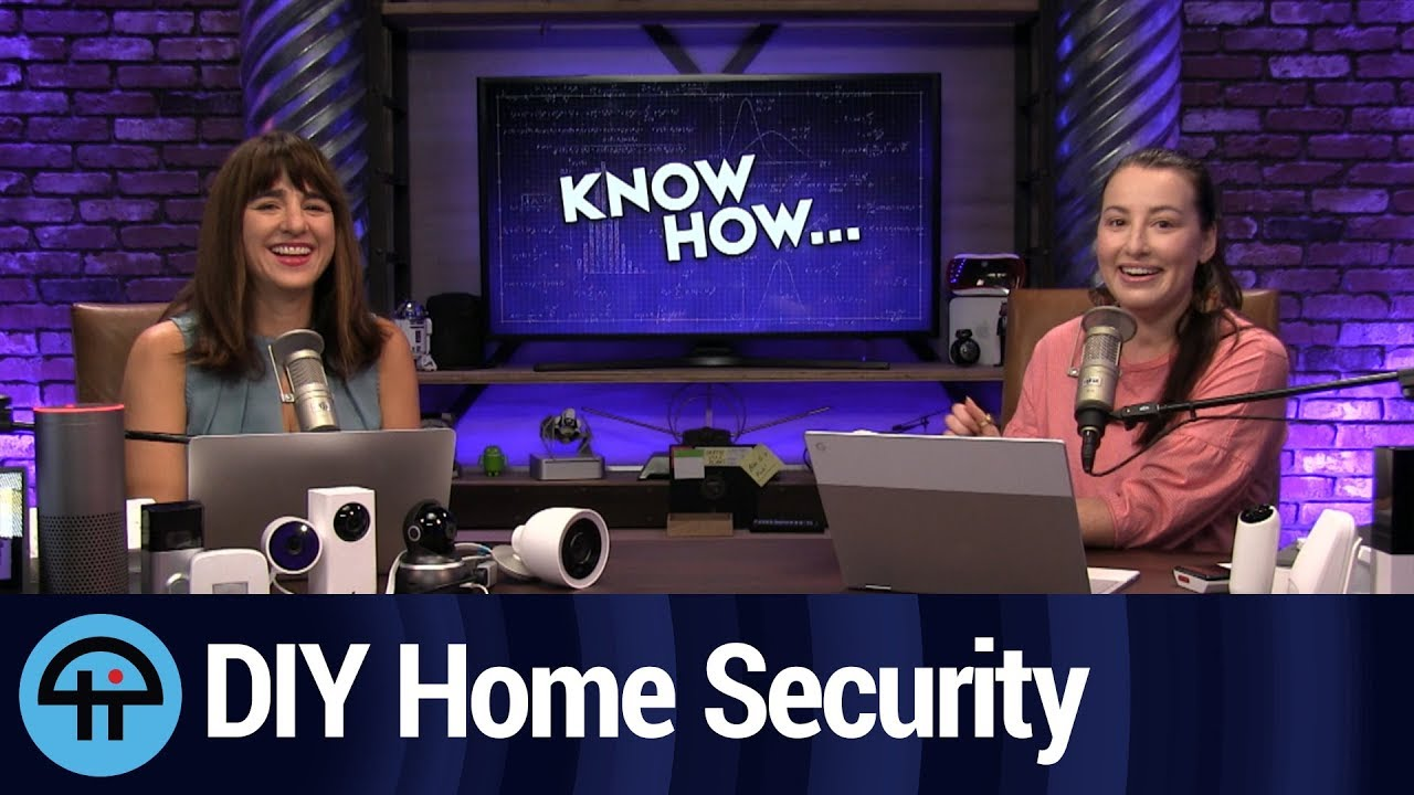 Home Security Monitoring Companies Post TX