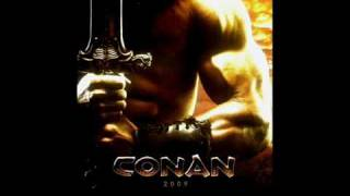 Conan The Barbarian - Soundtrack, Theology - Civilization.