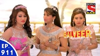 Baal Veer - बालवीर - Episode 911 - 8th February, 2016 width=