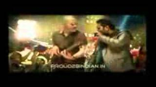 ICC Cricket World Cup 2011 Official Theme Song - De Ghuma Ke with lyrics_mpeg4.mp4