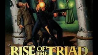Adagio for Strings (G Minor) - Rise of the Triad (ROTT)