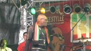 Leroy Gibbons live @ Reggae Jam 2016 [Full HD]