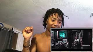 147 Calboy - Tell The Truth (WSSH Exclusive-Official Reaction Video )