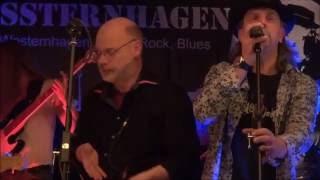 "Ossternhagen ""Belmondo"" Live  (Westernhagen Cover)"