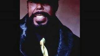Barry White My Everything