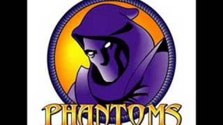 Mahoning Valley Phantoms Goal Horn