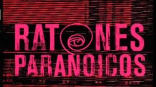 RATONES PARANOICOS - POCA VIDA