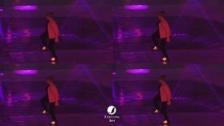 160731 EXO'rDIUM EXO KEEP ON DANCING XIUMIN 시우민 focus.