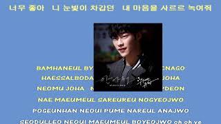 MOMOLAND 모모랜드 Hug Me 안아줘 instrumental official + lyrics