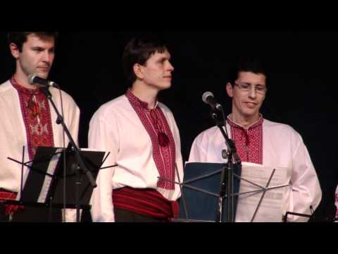 "Ансамбль Сурми /  Ensemble ""Surmy"" @ Montreal Ukrainian Festival. 2011"