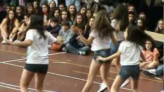 "Baile 2ªA ""The Time"""