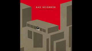 Madlib - Mad Neighbor