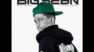 Big Sean ft Mike Posner- Who Knows