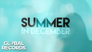 Morandi feat. INNA - Summer in December | Lyrics Video