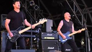 The Stranglers - Nice 'n' Sleazy (live 2012)