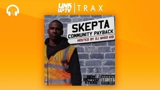 Skepta - Asian Girl | Link Up TV TRAX
