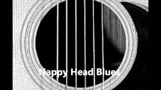 Bobby Grant-Nappy Head Blues