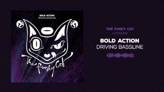 Bold Action - Driving Bassline [CATID002 - official audio]