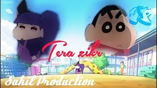 Shinchan | Love Song |#2 | by Sahil Production |
